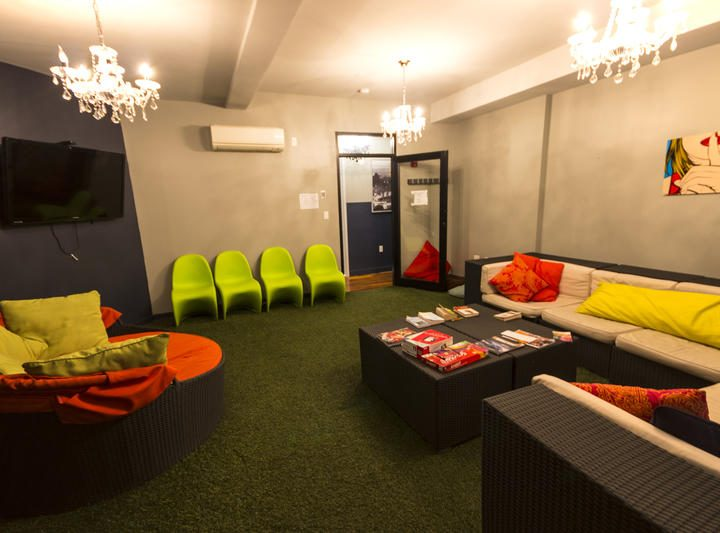 Make The Most Out Of Your NYC Hostel Stay